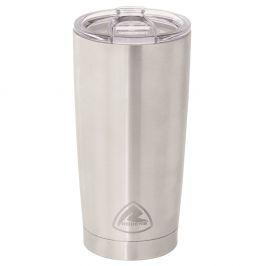 Hrnek Robens Delta Tumbler 0,59 l Barva: stříbrná