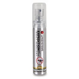 Repelent Lifesystems Expedition 50+ mini spray 25 ml
