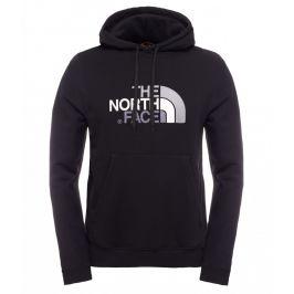 Pánská mikina The North Face Drew Peak Pullover Hoodie Velikost: XXL / Barva: černá