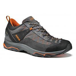 Pánské boty Asolo Pipe GV MM Velikost bot (EU): 44,5 (UK 10) / Barva: šedá