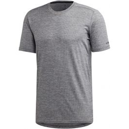 Pánské triko Adidas Terrex Tivid Velikost: S-M / Barva: tmavě šedá