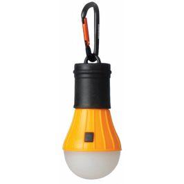 Munkees LED světlo do stanu Barva: černá/žlutá