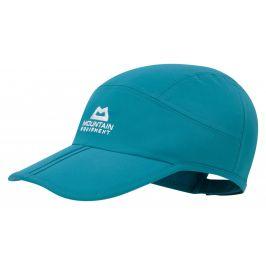 Kšiltovka Mountain Equipment Squall Cap Obvod hlavy: univerzální cm / Barva: světle modrá
