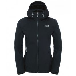 Dámská bunda The North Face Stratos Velikost: XS / Barva: černá