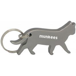 Munkees otvírák kočka Barva: mix barev