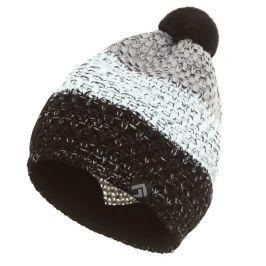 Čepice Direct Alpine Baffin Obvod hlavy: 55-65 / Barva: šedá