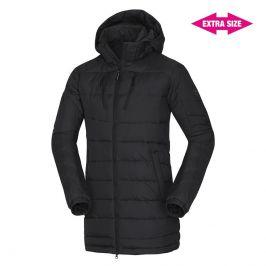 Pánská bunda Northfinder Kawol Velikost: M / Barva: černá