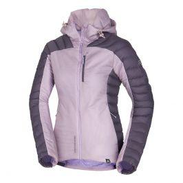 Dámská bunda Northfinder Belia Velikost: M / Barva: fialová