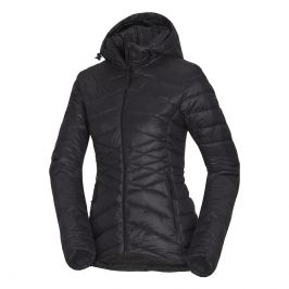 Dámská bunda Northfinder Ronaya Velikost: S / Barva: černá