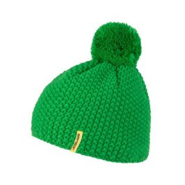 Čepice Sensor Pom-Pom Barva: zelená