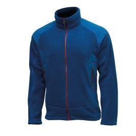 Pánská mikina Pinguin Canyon Jacket Velikost: M / Barva: modrá