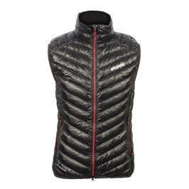 Dámská vesta Pinguin Breeze Vest Velikost: M / Barva: černá