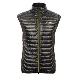 Pánská vesta Pinguin Hill Vest Velikost: XXL / Barva: černá