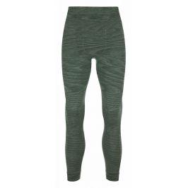 Pánské spodky Ortovox 230 Competition Long Pants M Velikost: M / Barva: zelená