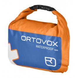 Lékárnička Ortovox First Aid Waterproof Mini Barva: oranžová