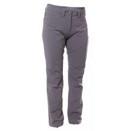 Dámské kalhoty Warmpeace Flea Lady Velikost: M / Barva: šedá