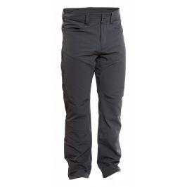 Pánské kalhoty Warmpeace Core Velikost: M / Barva: šedá