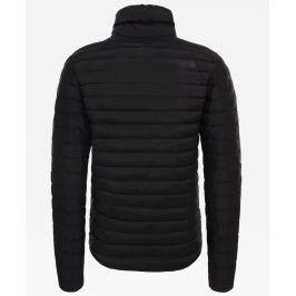Pánská bunda The North Face Stretch Down Velikost: XL / Barva: černá