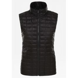 Dámská vesta The North Face Thermoball Eco Velikost: XS / Barva: černá