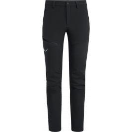 Pánské kalhoty Salewa Puez Orval 2 DST Velikost: M / Barva: černá