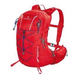 Batoh Ferrino Zephyr 22+3 NEW Barva: červená
