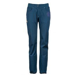 Dámské kalhoty Chillaz Jessy Velikost: XS / Barva: tmavě modrá