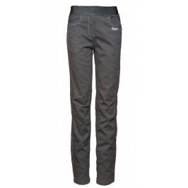 Dámské kalhoty Chillaz Sarah Velikost: XS / Barva: tmavě šedá