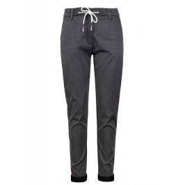 Dámské kalhoty Chillaz Summer Splash Velikost: S / Barva: tmavě šedá