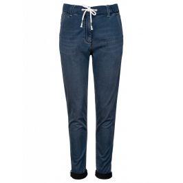 Dámské kalhoty Chillaz Summer Splash 19 Velikost: S / Barva: tmavě modrá
