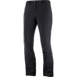 Dámské lyžařské kalhoty Salomon Icemania Velikost: S / Barva: černá