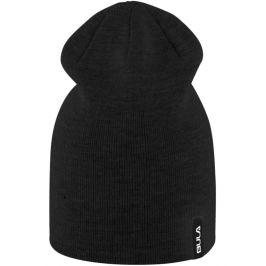 Čepice Bula Tall Beanie Barva: černá