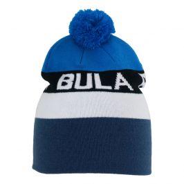 Čepice Bula Burn Beanie Barva: modrá/bíla