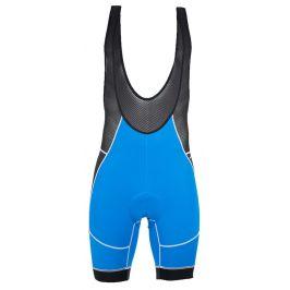 Pánské cyklistické kalhoty Kilpi Muria-M Velikost: XS / Barva: BLK