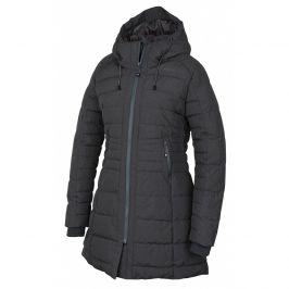 Dámský zimní kabát Husky Normy L (2018) Velikost: XS / Barva: černá
