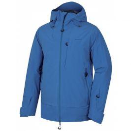 Pánská lyžařská bunda Husky Gombi M Velikost: XL / Barva: modrá