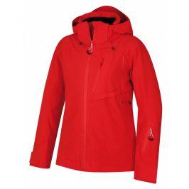 Dámská lyžařská bunda Husky Mayni L Velikost: M / Barva: červená