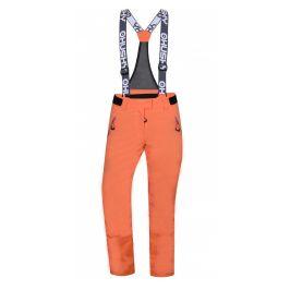 Dámské lyžařské kalhoty Husky Goilt L Velikost: L / Barva: oranžová