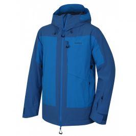 Pánská zimní bunda Husky Gotha M Velikost: XL / Barva: modrá