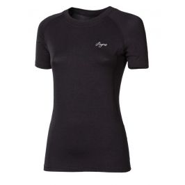 Dámské funkční triko Progress E NKRZ 28OA Velikost: M / Barva: černá