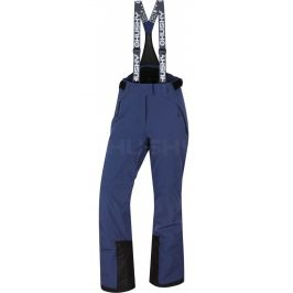 Dámské lyžařské kalhoty Husky Goilt L Velikost: M / Barva: modrá