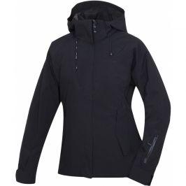 Dámská bunda Husky Gopa L Velikost: M / Barva: černá