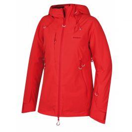Dámská lyžařská bunda Husky Gombi L Velikost: XS / Barva: červená