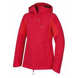 Dámská zimní bunda Husky Gotha L Velikost: XS / Barva: růžová