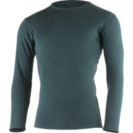 Pánské funkční triko Lasting Belo Velikost: XL / Barva: modrá