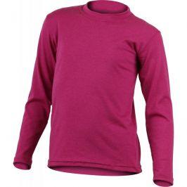 Dětské funkční triko Lasting Soty Dětská velikost: 110 / Barva: růžová