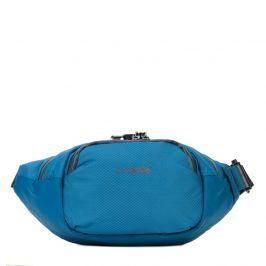 Bezpečnostní ledvinka Pacsafe Venturesafe X Barva: modrá