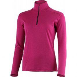 Dámské funkční triko Lasting Brenda Velikost: S / Barva: růžová