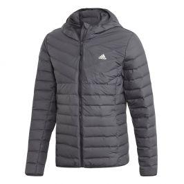 Pánská bunda Adidas Varilite Soft Velikost: M / Barva: černá