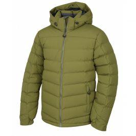 Pánská bunda Husky Heral M (2018) Velikost: L / Barva: zelená