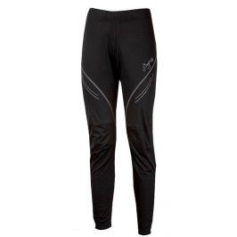 Dámské zimní kalhoty Progress TR Primera 23WA Velikost: L / Barva: černá/šedá